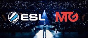ESL MTG