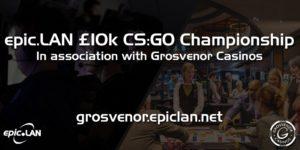 epic.LAN Grosvenor Casinos