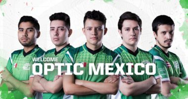 OpTic-Gaming-Mexico-Gears of War