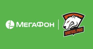 Virtus.pro-MegaFon