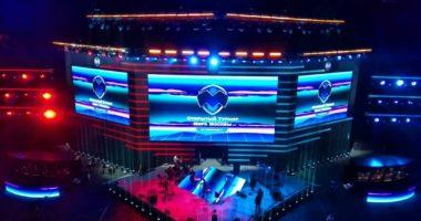 Кубок мэра Москвы по кибеспорту 2018