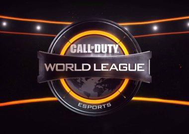 Call-of-Duty-World-League 2019