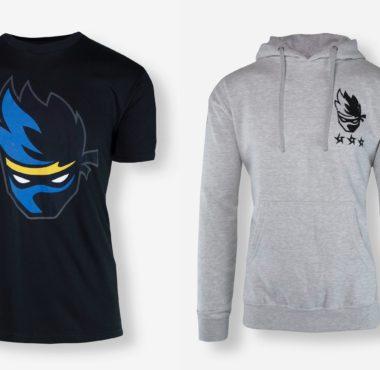 Ninja Merchandise Store