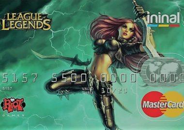 mastercard league of legends