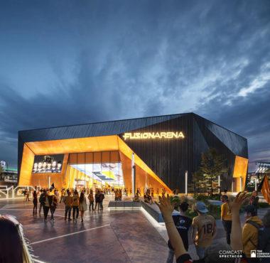 Comcast-Spectacor-Philadelphia-Fusion-Arena