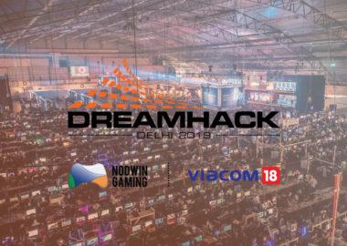 DreamHack-Delhi-2019