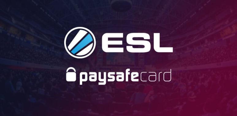 ESL-paysafecard-Extension