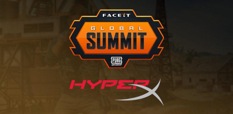 FACEIT-Global-Summit-PUBG-Classic-HyperX