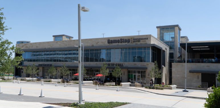 CompLexity Gaming анонсирует GameStop Performance Center