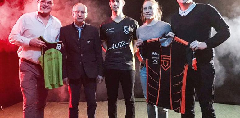 PENTA Sports объявляет о сотрудничестве с изготовителями наушников Hörluchs