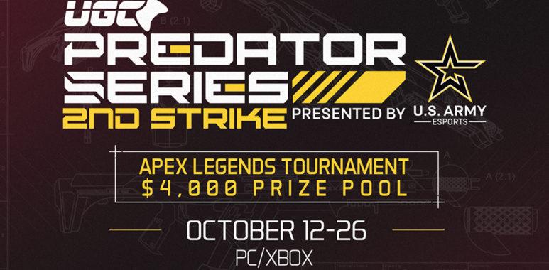 UGC-Apex-Predator