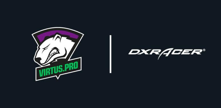 Virtus.pro-DXRacer