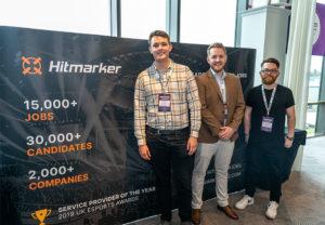 Hitmarker-Crowdfunding