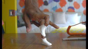 Finger Dance Pubg Mobile