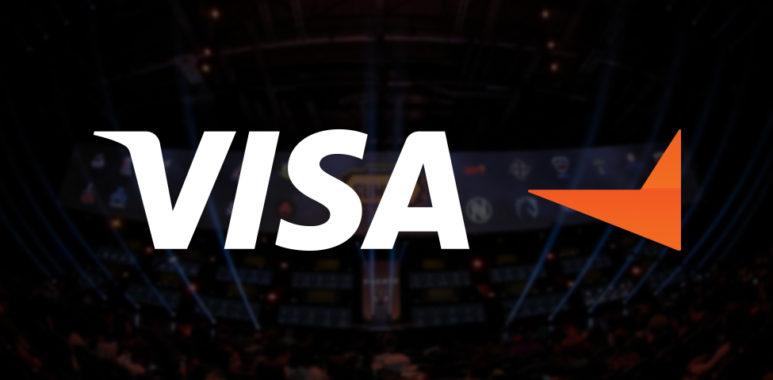 FACEIT-Visa