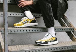 Команда Vitality представила сотрудничество с adidas