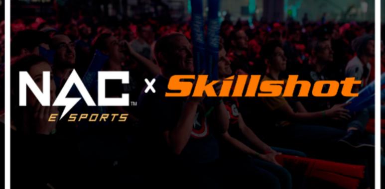 NACE вступает в стратегическое партнерство со Skillshot Media
