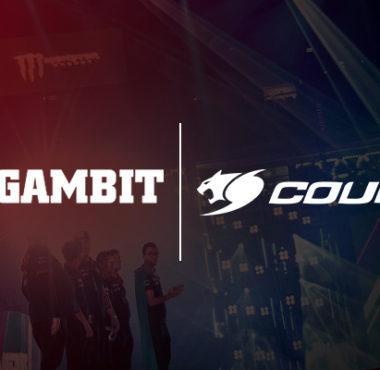 gambit-esports-cougar