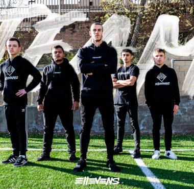 Ellevens-Esports-Launches