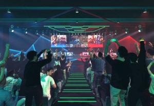 Fortress-Melbourne-Alienware