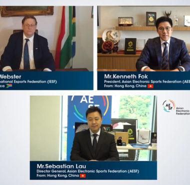 International-Esports-Federation-Asian-Electronic-Sports-Federation