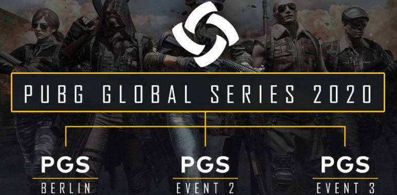 PUBG-Global-Series-2020