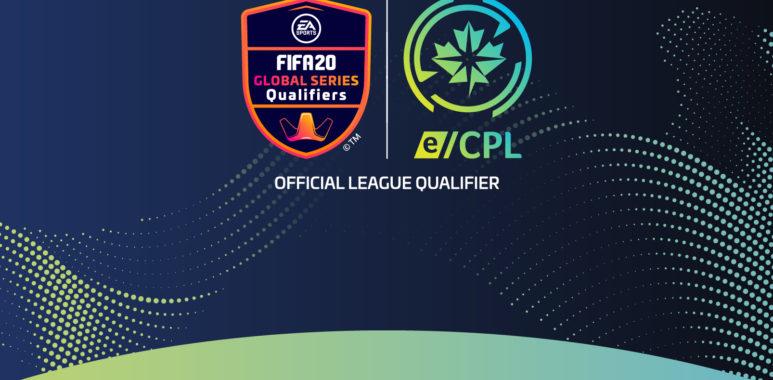 Премьер-лига eCanadian стартует в рамках FIFA 20 Global Series