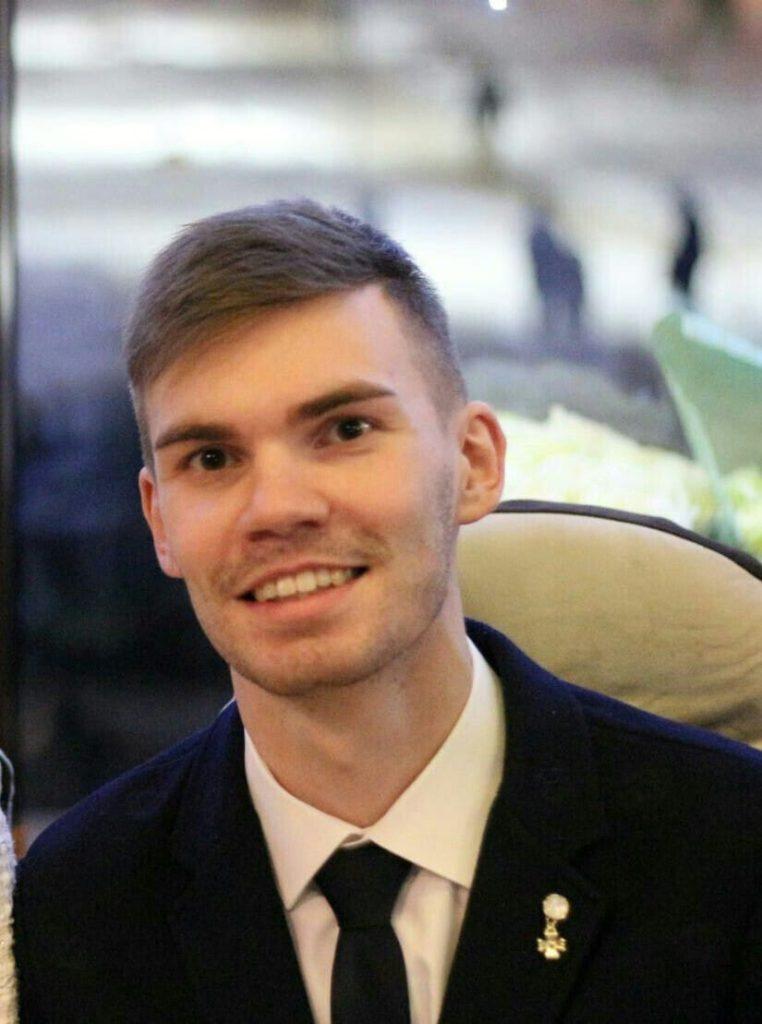 Первая в России диссертация по киберспортивной журналистике