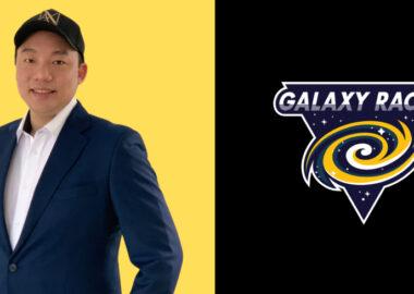 Galaxy Racer представила нового директора по маркетингу