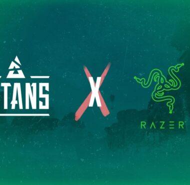 В мероприятии Apex Legends BLAST будет сотрудничать с Razer