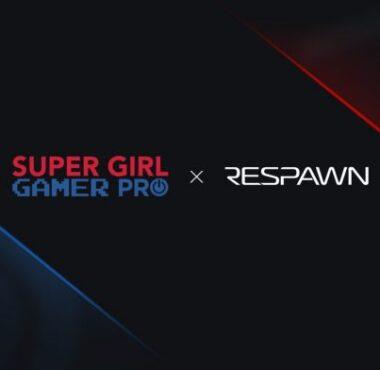 Серия Super Girl Gamer Pro заключила новое партнерство