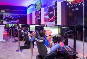 World Pro Racing инвестирует 300 тысяч евро в симулятор гонок